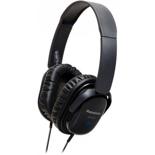 Panasonic RP-HC200E-K NC Black