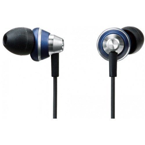 Panasonic RP-HJE355E-A In-Ear Blue
