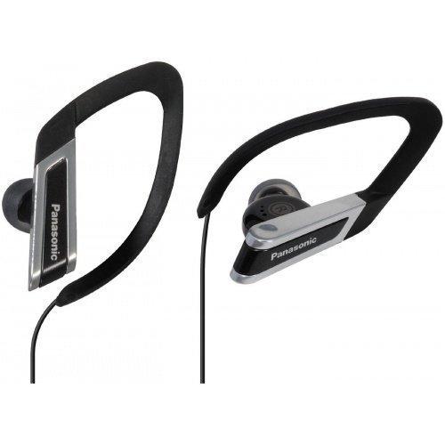 Panasonic RP-HS200E-K Sport Black