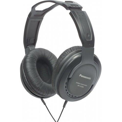 Panasonic RP-HT265E-K Black