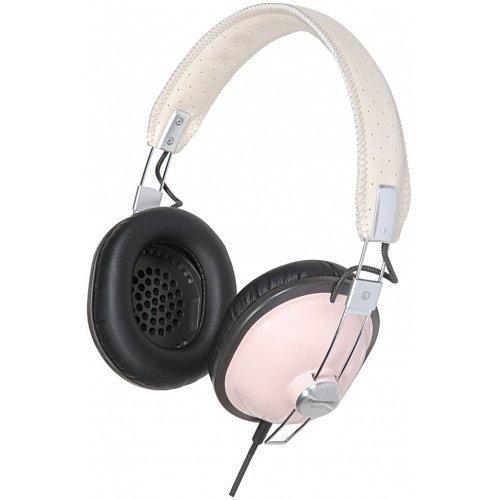 Panasonic RP-HTX7AE-P Fullsize Pink/Beige