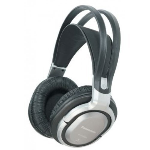 Panasonic RP-WF950E-S Wireless Silver/Black
