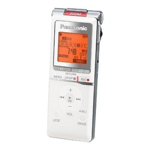 Panasonic RR-XS420E-W Dictaphone