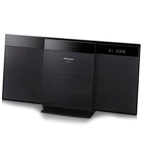 Panasonic SC-HC18EC-K Black