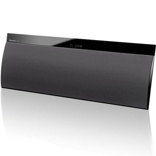 Panasonic SC-NE1EG-K Bluetooth