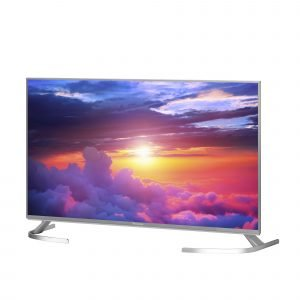 Panasonic Tx-40ex703e Uhd Smart Tv 40'' Televisio