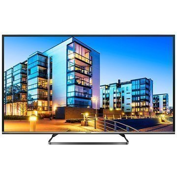 Panasonic Viera TX-49DSW504 Smart LED-TV 49 Musta