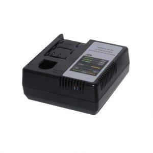 Panasonic työkalu akkulaturi 7.2V-24V 1.5A 72W (Li-ion Ni-MH Ni-CD)