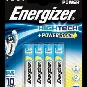 Paristot Energizer HighTech LR0 3/AAA