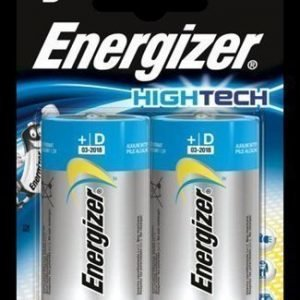 Paristot Energizer HighTech LR2 0/D