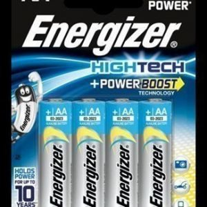 Paristot Energizer HighTech LR6 /AA