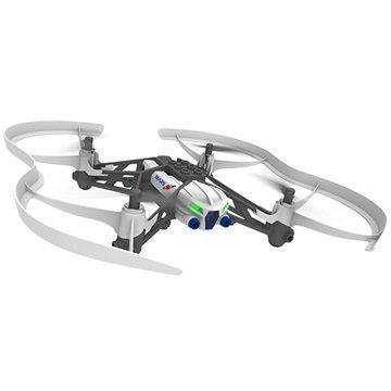 Parrot MiniDrones Airborne Cargo Drone Mars Lennokki Valkoinen
