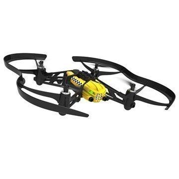 Parrot MiniDrones Airborne Cargo Drone Travis Keltainen