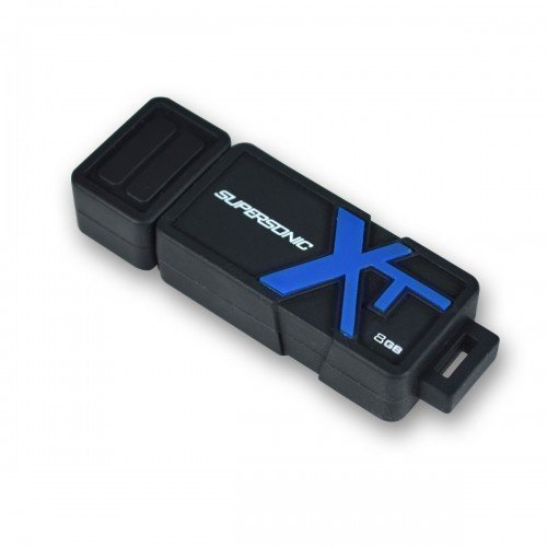 Patriot USB 3.0 Supersonic Boost XT 8GB 8GB 3.0