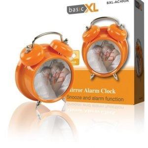 Peilihälytyskello - oranssi
