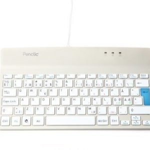 Penclic Mini Keyboard C2 Corded PC/MAC
