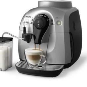 Philips 2100 Series Täysin Automaattinen Espressokeitin HD8652/51