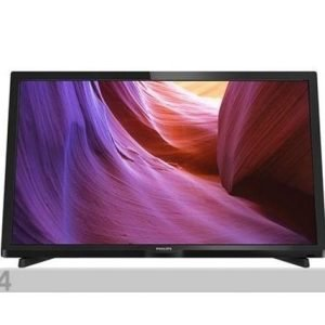 "Philips 24"" Led Televisio 22pft4000/12"