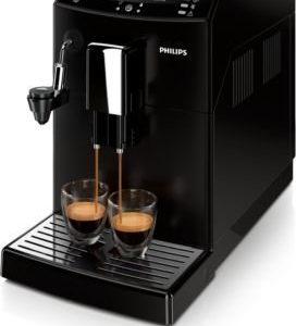 Philips 3000 Series Täysin Automaattinen Espressokeitin HD8824/01