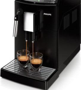 Philips 3100 Series Täysin Automaattinen Espressokeitin HD8831/01