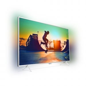 Philips 32pfs6402/12 Fhd Led Android Tv 32'' Televisio