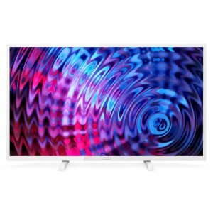 Philips 32pft5603/12 Full Hd Led Tv 32'' Valkoinen Televisio