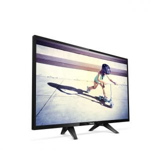 Philips 32pht4132/12 Led Tv 32'' Televisio