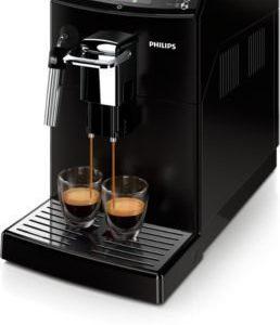 Philips 4000 Series Täysin Automaattinen Espressokeitin HD8841/01