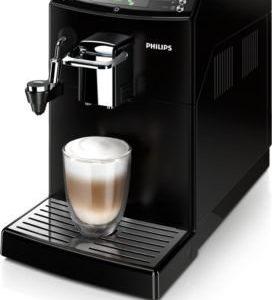Philips 4000 Series Täysin Automaattinen Espressokeitin HD8844/01