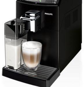 Philips 4000 Series Täysin Automaattinen Espressokeitin HD8847/01