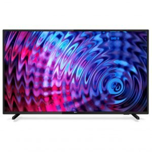 Philips 43pft5503/12 43'' Full Hd Led Tv Televisio