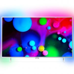 Philips 43pus6432/12 Uhd Led Android Tv 43'' Televisio