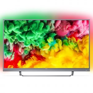 Philips 49pus6803/12 49'' 4k Uhd Smart Tv Televisio