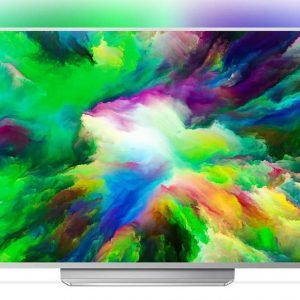 Philips 49pus7803/12 4k Uhd Android Tv 49'' Televisio