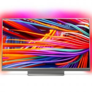 Philips 49pus8503/12 4k Uhd Nanoled Android Tv 49'' Ambilight Televisio