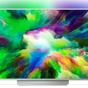 Philips 55pus7803/12 4k Uhd Android Tv 55'' Televisio