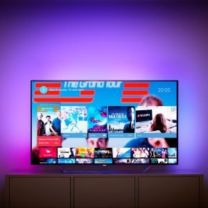 Philips 65oled873/12 65'' 4k Uhd Oled Android Tv Televisio