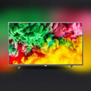 Philips 65pus6703/12 65'' 4k Uhd Smart Tv Televisio