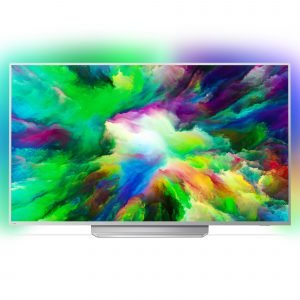 Philips 65pus7803/12 4k Uhd Android Tv 65'' Televisio