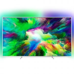 Philips 75pus7803/12 4k Uhd Android Tv 75'' Televisio