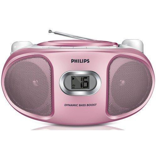 Philips AZ105 Pink