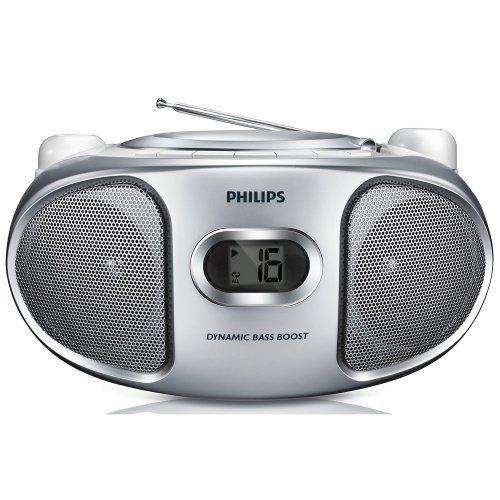 Philips AZ105 Silver