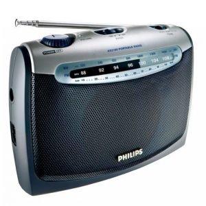 Philips Ae2160/00c Kannettava Radio