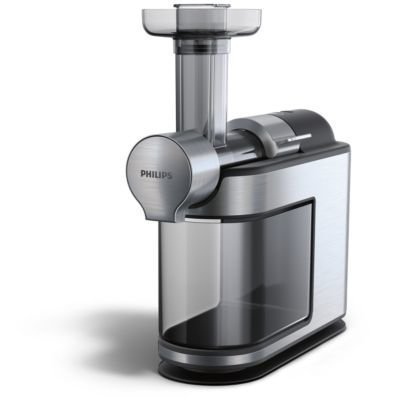 Philips Avance Collection Slowjuicer Kylmäpuristus HR1899/20
