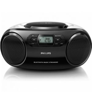 Philips Az330t Cd Soundmachine Soitin