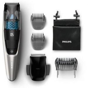 Philips Beardtrimmer Series 7000 Partatrimmeri Imutekniikalla BT7220/15