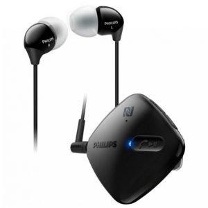 Philips Bluetooth-Nfc Nappikuulokkeet