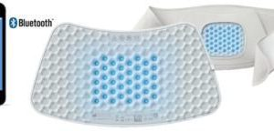 Philips Bluetouch Pain Relief Patch Ohjaus Sovelluksella PR3743/00