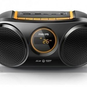 Philips Cd Soundmachine-Soitin