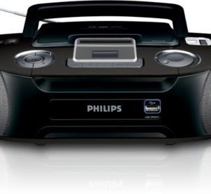 Philips Cd Soundmachine Soitin AZ1834/12
